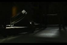 la fábrica de polvo – dust factory